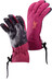 Arc'teryx W's Beta AR Glove Roseberry
